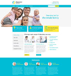 Medical PSD  Template 55938