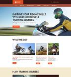Cars Website  Template 55948
