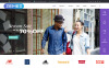 Blog Theme Joomla-mall New Screenshots BIG