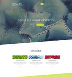 Website  Template 55956