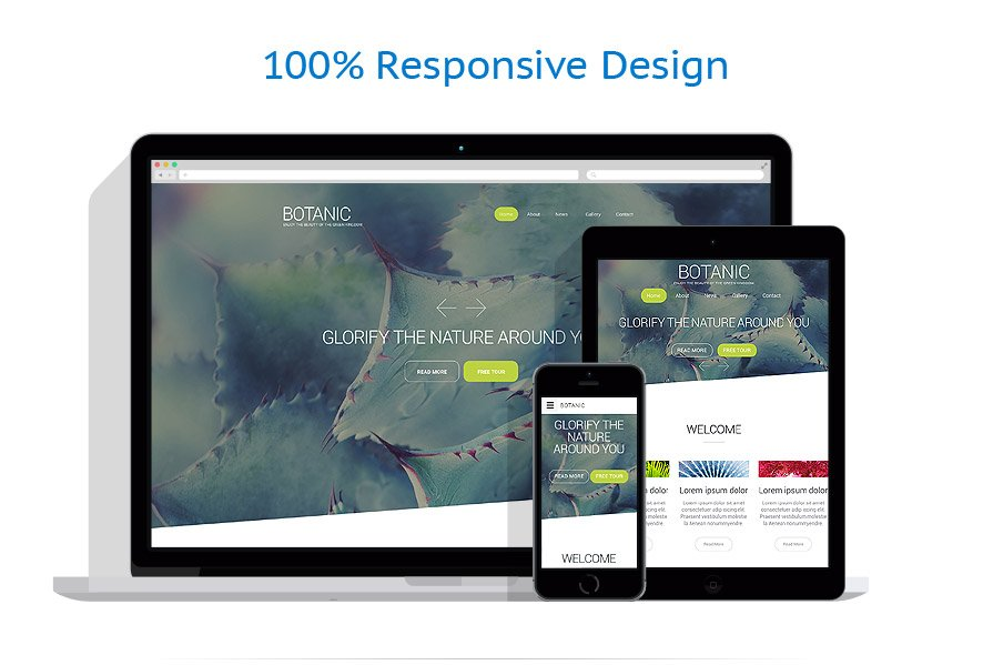 Exterior design website template 55956 for Exterior design website templates