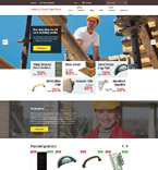 Architecture Shopify Template 55965