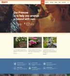 Society and Culture Drupal  Template 55974