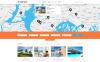 Modello PSD  #55919 per Un Sito di Beni Immobiliari New Screenshots BIG
