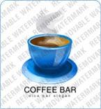 Cafe & Restaurant Logo  Template 5637
