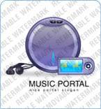 Music Logo  Template 5638