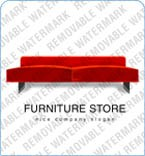 Logo: Interior & Furniture Low Budget