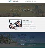 Art & Photography Photo Gallery  Template 56005