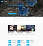 Art & Photography Photo Gallery  Template 56008