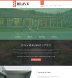 Website  Template 56021