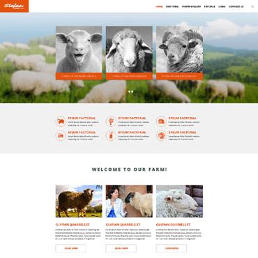 Купить  пофессиональные Bootstrap и html шаблоны. Купить шаблон #56031 и создать сайт.