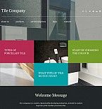 Furniture Moto CMS 3  Template 56049