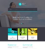 Website  Template 56071