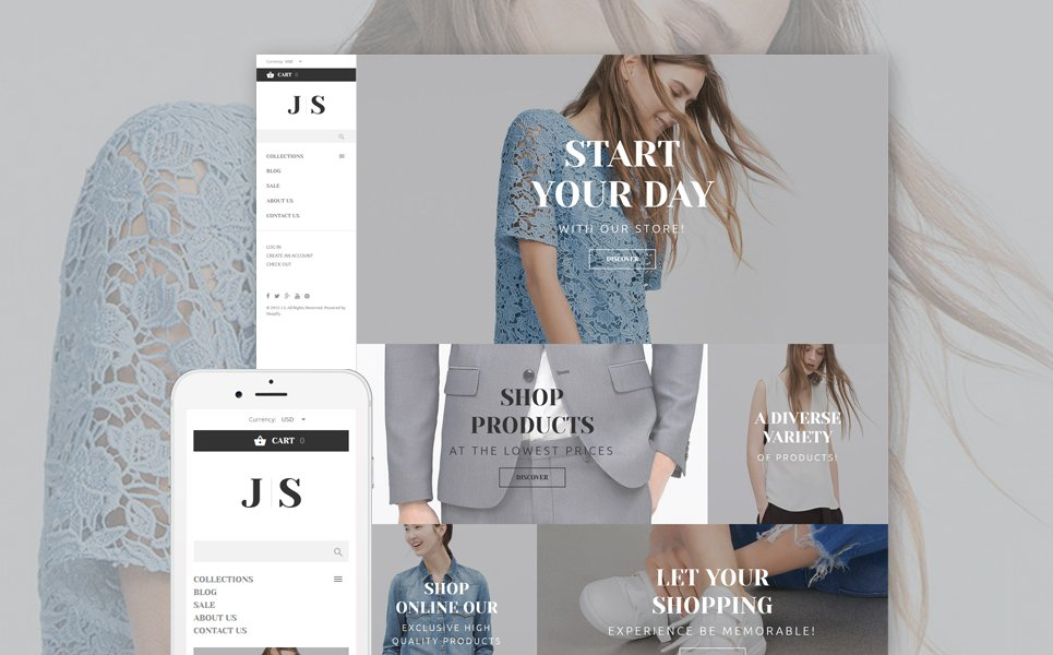 Shopify Theme Nulled Download