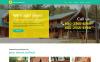 Responsive Website template over Interieur-design  New Screenshots BIG