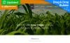 Templates Moto CMS 3 Flexível para Sites de Agricultura №56002 New Screenshots BIG