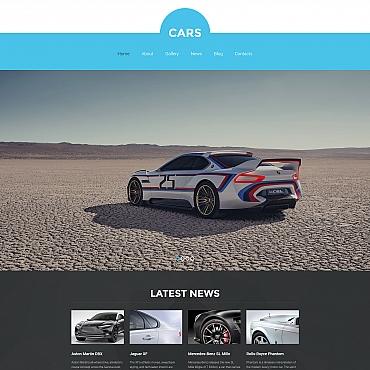 Купить  пофессиональные MotoCMS 3 шаблоны. Купить шаблон #56106 и создать сайт.