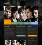 Beauty PSD  Template 56166