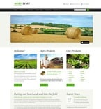 Agriculture PSD  Template 56175