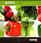 Agriculture PSD  Template 56184