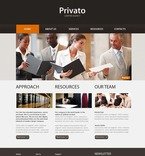 Law PSD  Template 56217