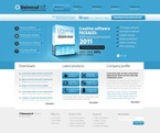 Software PSD  Template 56230