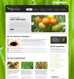 Agriculture PSD  Template 56251