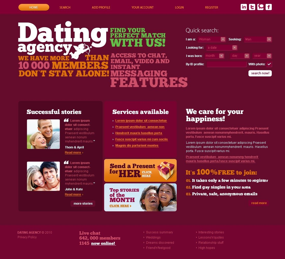 dating in the dark full episodes free