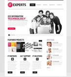 Communications PSD  Template 56325