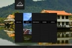 Hotels PSD  Template 56364