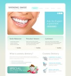 Medical PSD  Template 56381
