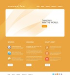 Communications PSD  Template 56384