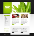 Agriculture PSD  Template 56420