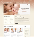 Medical PSD  Template 56435