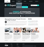 Communications PSD  Template 56453