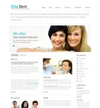 Medical PSD  Template 56480