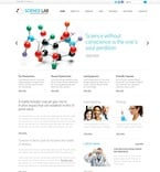 Science PSD  Template 56489