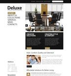 Furniture PSD  Template 56531
