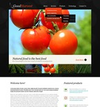 Agriculture PSD  Template 56540