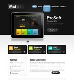 Software PSD  Template 56545