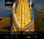 Agriculture PSD  Template 56552