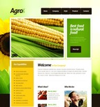 Agriculture PSD  Template 56602