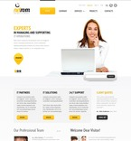 Communications PSD  Template 56637