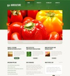 Agriculture PSD  Template 56678