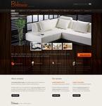 Furniture PSD  Template 56700