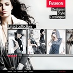 Fashion PSD  Template 56724