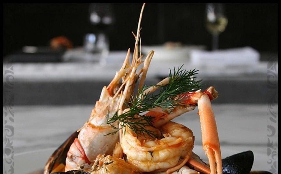 PSD šablona Evropská kuchyně Restaurace New Screenshots BIG