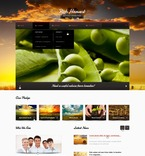 Agriculture PSD  Template 56760