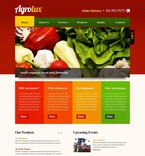 Agriculture PSD  Template 56785