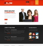 Communications PSD  Template 56798